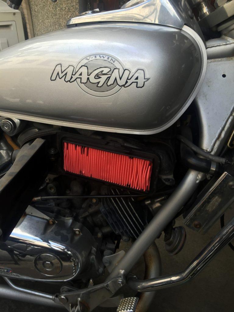 マグナ 250